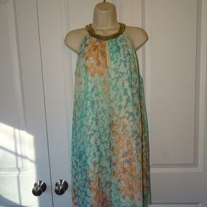 lightweight cute summer dress